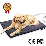 Manta térmica eléctrica para perros Pecute (Talla L - más tamaños disponibles)