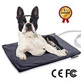 Pecute - Manta eléctrica para gatos y perros