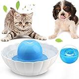 Fuente de cerámica para mascotas YOUTHINK