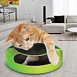 Juguete interactivo para gatos Tech Traders