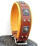 Collar Bestia Dog Gear Eros