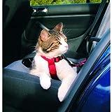 Arnés de seguridad para gatos Trixie