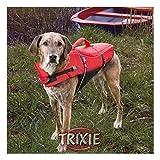 Chaleco salvavidas Trixie para perros - Talla L (más tamaños disponibles)