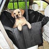 Cubierta de asiento - hamaca para perros GHB