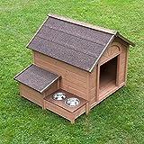 Caseta de madera Sylvan Confort