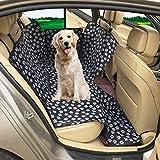 MATCC - Funda de coche para perros