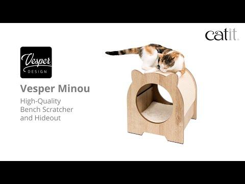Catit - Vesper Minou