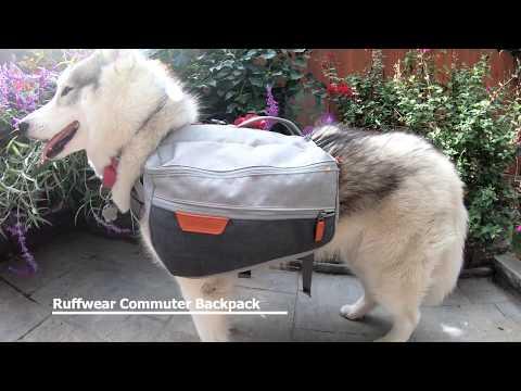 Ruffwear Commuter Rucksack Backpack