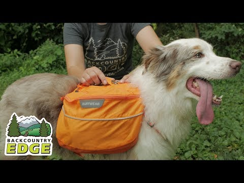 Ruff Wear Approach Pack - Dog Backpack