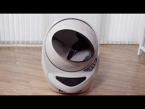 Self Cleaning Litter Box for Cats - Litter-Robot 3 Litter Box: An Introduction