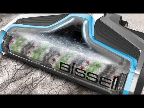 Bissell CrossWave Pet Pro 🐶 Aspirador friega suelos para hogares con mascotas 🐶