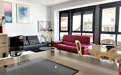 4 apartamentos de autor pet friendly en Lugo