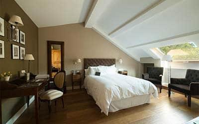 A Quinta Da Auga Hotel que acepta perros en Santiago de Compostela