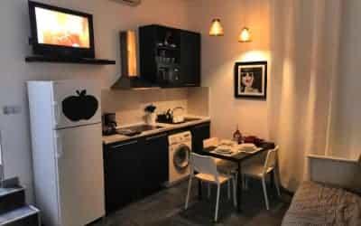 ASV Apartments - apartamentos para ir con perro en Pineda de Mar Barcelona