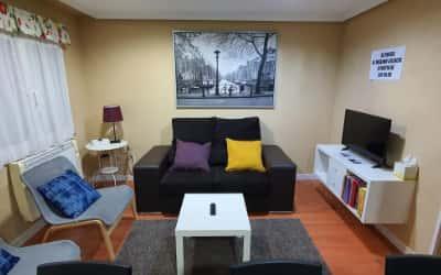 Acuarium 1 apartamento que acepta perros en Gijón