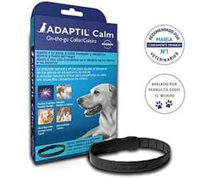 Adaptil Calm On-The-Go Collar con efecto calmante para perros