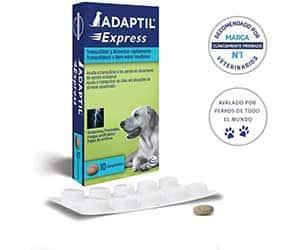 Adaptil Express: Comprimidos relajantes para perros