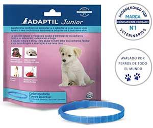 Adaptil Junior: Collar calmante especial para cachorros