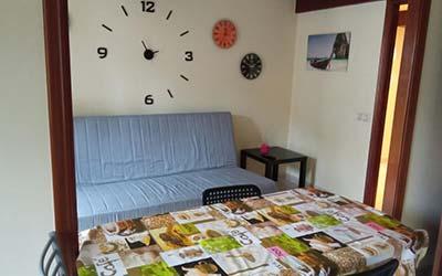 Algalia apartment admite mascotas en Santiago de Compostela