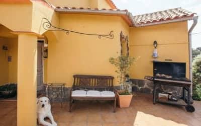 Amazing Villa casa rural que acepta mascotas en Barcelona - Olivella