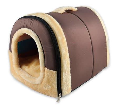 Cama cueva para perros pequeños y mini - Anpi
