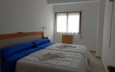 Apartamento O Cargadeiro Alojamiento con perro en Ribadeo