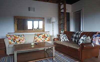 Apartamento do Xurés pet friendly en Maus de Salas (Ourense)