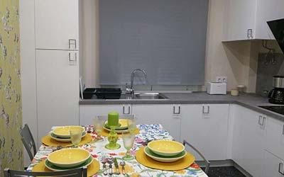 Apartamentos Vigo pet friendly