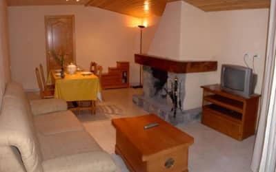 Apartaments El Tarter apartamentos pet friendly en Lleida