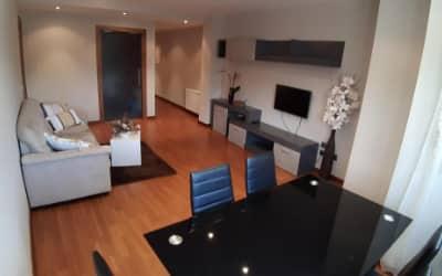 Apartaments Júlia apartamentos que aceptan mascotas en Lérida
