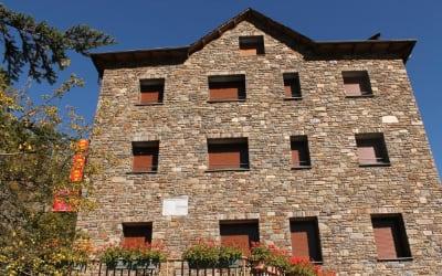 Apartaments Vilaró - admiten animales en Andorra
