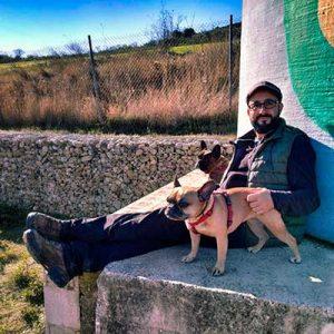 Arbesú Educadores Caninos