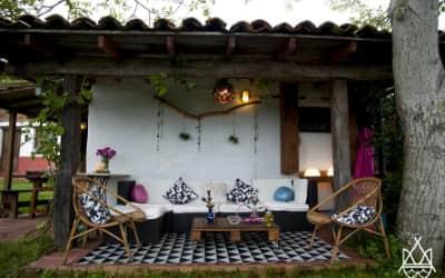 Arcenoyu Rural Inn apartamento que acepta mascotas en Villaviciosa