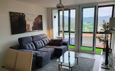 Area Suites - Apartamento que admite mascotas en Xove