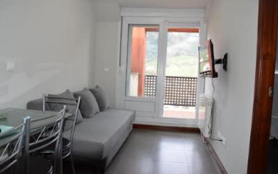 Arredondo apartamentos que aceptan mascotas en Cantabria