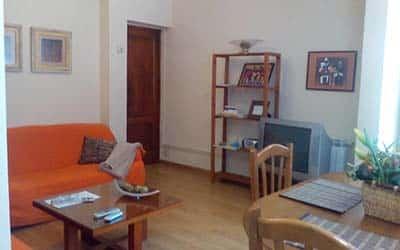 Ático El Mirador - Apartamento que acepta mascotas en Pontevedra