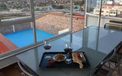 Atiko 15 apartamento dog friendly en Gijón