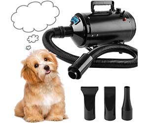 Secadora especial para perros con bajo nivel de ruido - BAODE