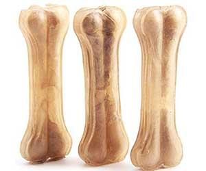 Huesos prensados para perros - BPS