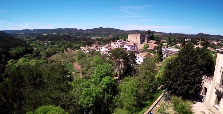 Barcelona - Casas Rurales