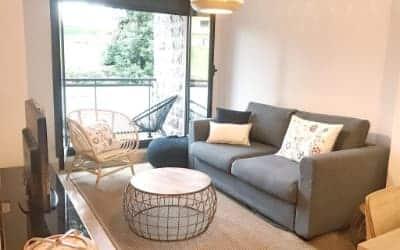Bárcenas 3 apartamento que admite mascotas en Llanes