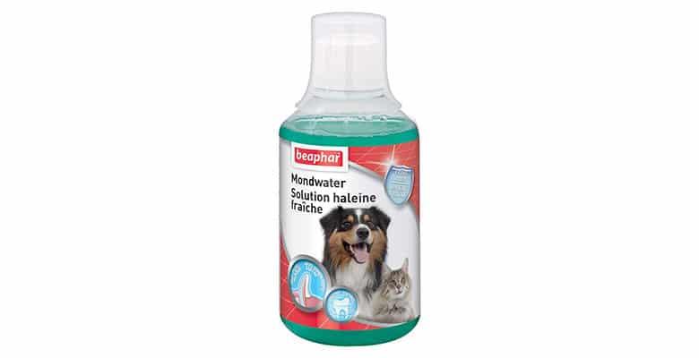 Enjuague bucal para perros - Beaphar Buccafresh