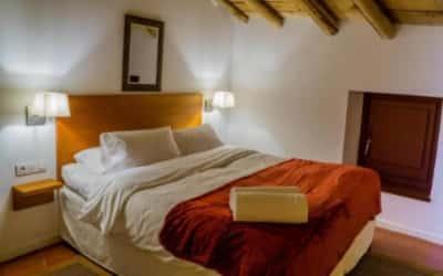 Cal Felipet hotel que admite perros en Olopte - Cerdanya - Pirineo Catalán