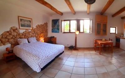 Cal Pau Cruset casa rural que acepta perros en Barcelona - Toerrelles de Foix