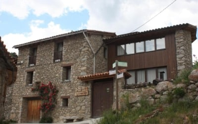 Cal Rosetó casa rural que admite mascotas en Aransá - Baja Cerdanya - Pirineo Catalán
