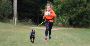Canicross: el deporte que consiste en correr con perro