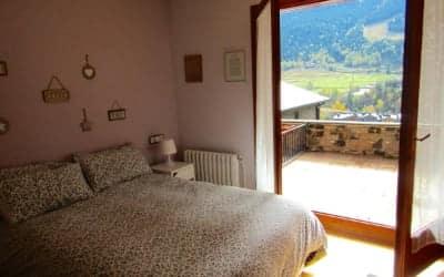Cap del Tarter - Apartamento en Andorra que admite mascotas