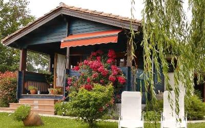Casa Azul apartamento pet friendly en Santillana del Mar