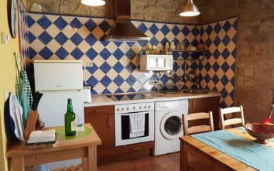 Casa Bárbora apartamento pet friendly en Villaviciosa