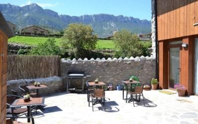 Casa Carlota casa rural que acepta perros en Cabó - Alt Urgell - Pirineo Catalán